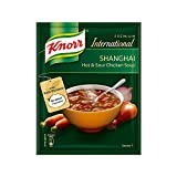 #3: Knorr International Shanghai Chicken Soup, Hot and Sour, 38g