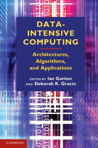Data-Intensive Computing (English Edition) por Ian Gorton