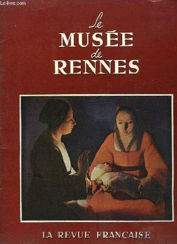 Les collections du Muse de Rennes.