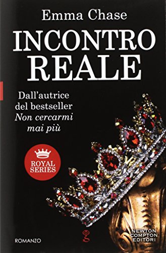 Incontro reale. Royal series