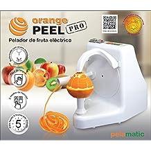Orange Peel Profesional - Pelador de frutas electrico