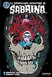 Le terrificanti avventure di Sabrina: 1 (BD Comics)