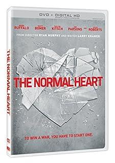 The Normal Heart by Mark Ruffalo
