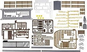 Auhagen - Elementos y Partes (42654)