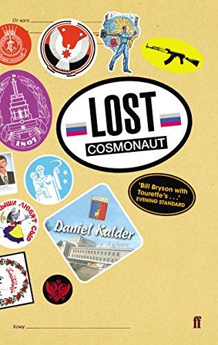 Lost Cosmonaut por Daniel Kalder