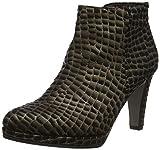 Gabor Shoes Damen Basic Stiefeletten, Gold (Bronce 48), 39 EU