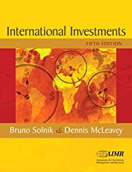 International Investments (The Addison-Wesley Series in Finance)