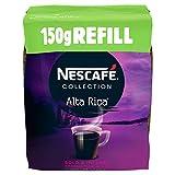 Collezione NESCAFÉ Ricarica caffè istantaneo Alta Rica 150g (confezione da 6)