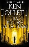 Les Piliers de la Terre - Format Kindle - 9782221190777 - 9,99 €