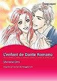 L'enfant De Dante Romano:Harlequin Manga