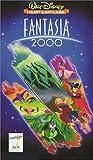 Fantasia 2000 [VHS]