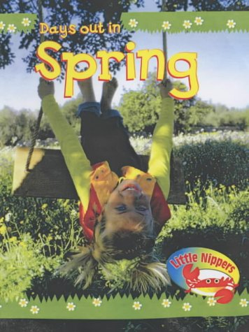 Days out in spring