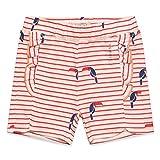 ESPRIT KIDS Baby-Mädchen Knit Shorts, Weiß (White 010), (Herstellergröße: 80)