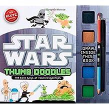 Star Wars Thumb Doodles (Klutz)