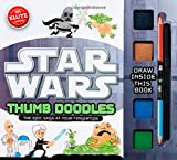 Star Wars Thumb Doodles (Klutz)
