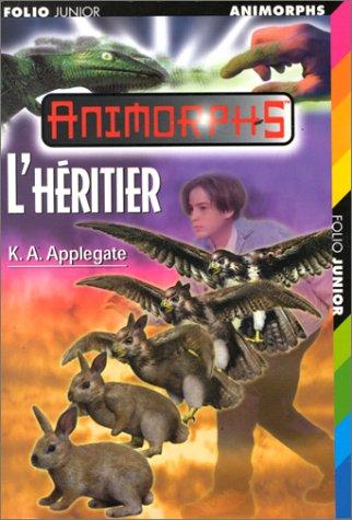 L'Héritier par Applegate