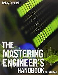 Mastering Engineer's Handbook