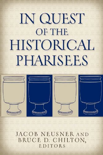 In-Quest-of-the-Historical-Pharisees