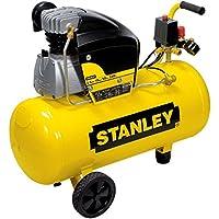 Kompressor Stanley D 210/8/50 -230V -2 PS -230l / minh
