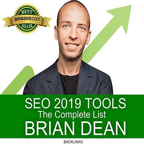 SEO Tools 2019 The Complete List (English Edition) por Brian Dean
