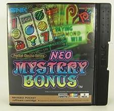 NEO MYSTERY BONUS - Neo Geo Pocket