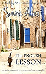 The English Lesson (The Greek Village Collection Book 11) (English Edition)