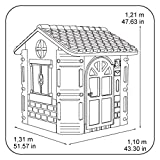 Famosa 800010248 - Feber House Casetta da Gioco by Famosa Italia S.R.L.