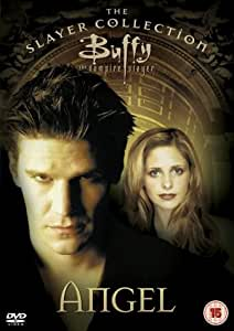Buffy the Vampire Slayer: The Slayer Collection (Angel) [DVD]