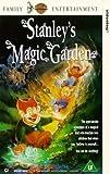 Stanley's Magic Garden [VHS]