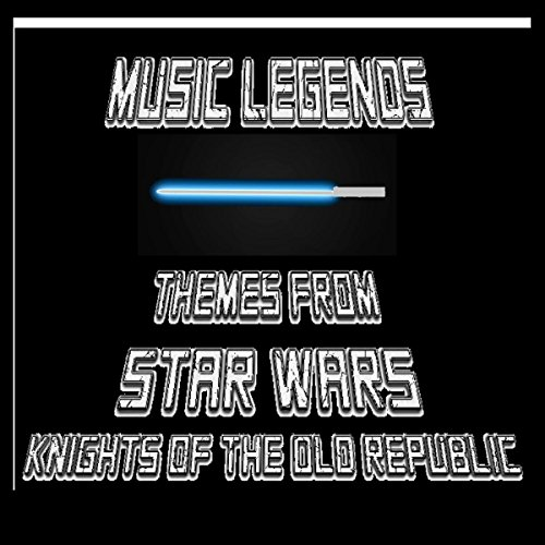 "Rebuilt Jedi Enclave (Piano Version) [From ""Star Wars Knights Of The Old Republic 2: The Sith Lords""]"