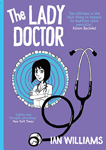 The Lady Doctor (The Bad Doctor Book 2) (English Edition)