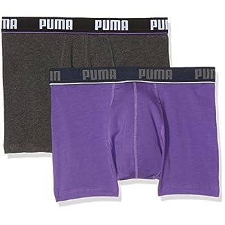 Puma señores Basic Boxer New Waistband 2p Unterhose