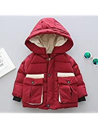 baafefd58 Amazon.co.uk  Saingace - Coats   Jackets   Baby Girls 0-24m  Clothing