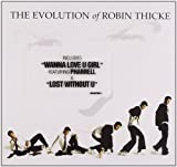 Songtexte von Robin Thicke - The Evolution of Robin Thicke