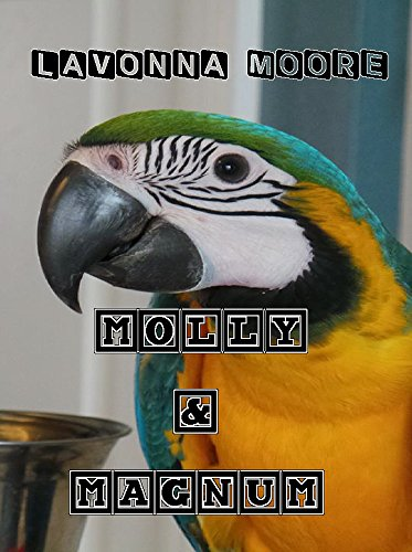 free kindle book Molly & Magnum