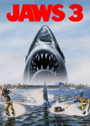 Der weiße Hai 3 -