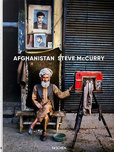 Steve McCurry. Afghanistan - Partnerlink