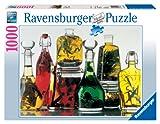 Ravensburger 19242 - Feine Kräuteröle - 1000 Teile Puzzle