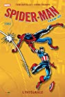 Spider-Man Team-up - Intégrale, tome 39 : 1981