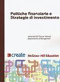Scarica Libro Politiche finanziarie e strategie di investimento (PDF,EPUB,MOBI) Online Italiano Gratis