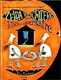 Zelda la sorcière et son ignoble anniversaire - Un album animé complètemet cinglé !
