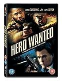 Hero Wanted [Reino Unido] [DVD]