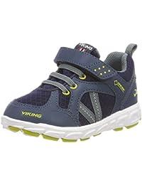 Viking Alvdal R GTX - Zapatillas de Deporte Unisex niños