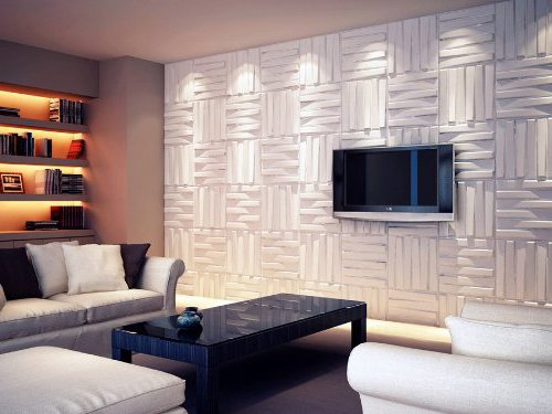 3d wandpaneele sonstige preisvergleiche. Black Bedroom Furniture Sets. Home Design Ideas