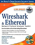 download ebook wireshark & ethereal network protocol analyzer toolkit (jay beale's open source security) by angela orebaugh (2007-02-14) pdf epub