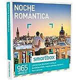 SMARTBOX - Caja Regalo -NOCHE ROMÁNTICA - 965 hoteles de 4* y palacetes en España,...