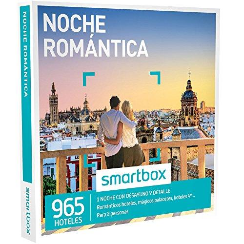 SMARTBOX - Caja Regalo -NOCHE