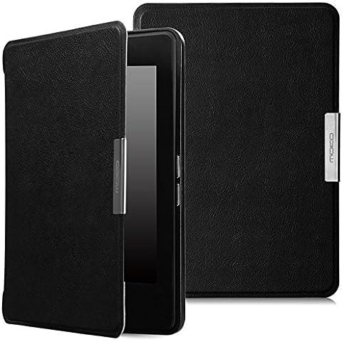 MoKo Ultra Slim Ligera Shell Funda para Amazon All-New Kindle Paperwhite (Ambos 2012 y 2013 verciones con 6