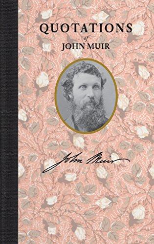 Quotations of John Muir por John Muir
