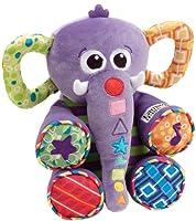 Lamaze Eddie the Elephant Tunes